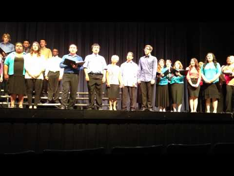 Solano Community College Spring Choral Concert 4