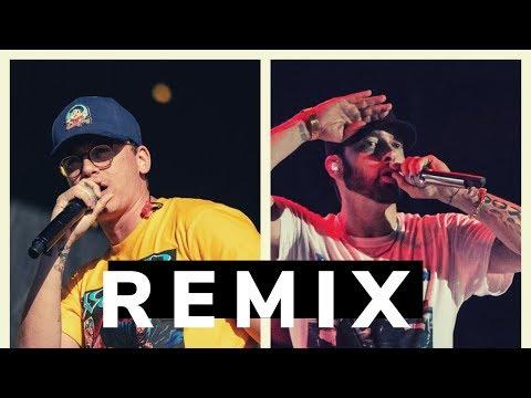 Logic feat. Eminem