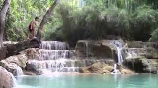 Laos Trip June 2014