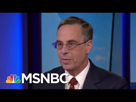 Harry Litman: Mueller 'Would Win' If He Subpoenaed President Donald Trump | MTP Daily | MSNBC