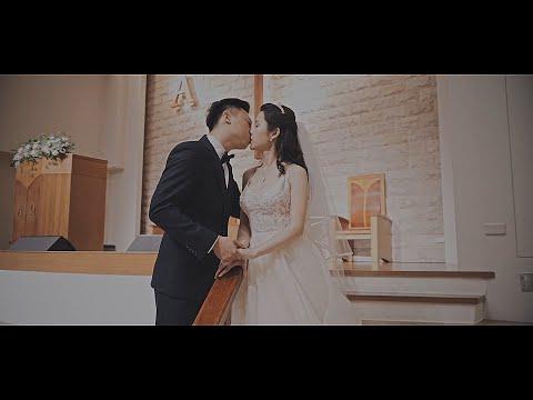 湖光基督教會/證婚儀式