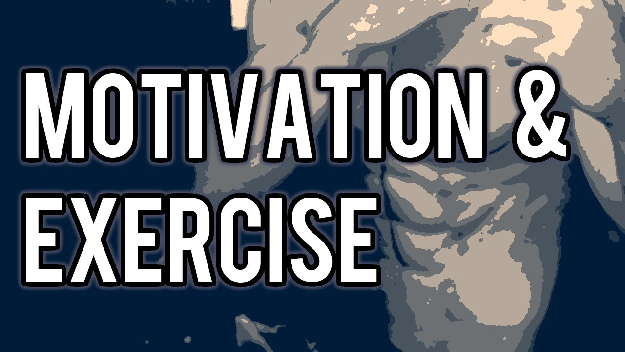 how to stay motivated to lose weight youtube
