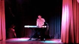 Nick Len - Rolling in the Deep / Grenade Cover @ Red Bennies
