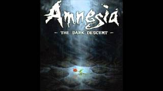 Patrick Talks About His Experience With Amnesia: The Dark Descent
