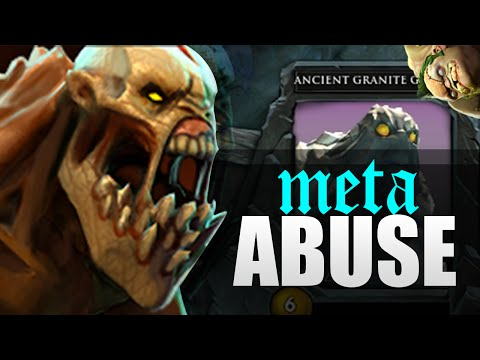 Meta Abuse