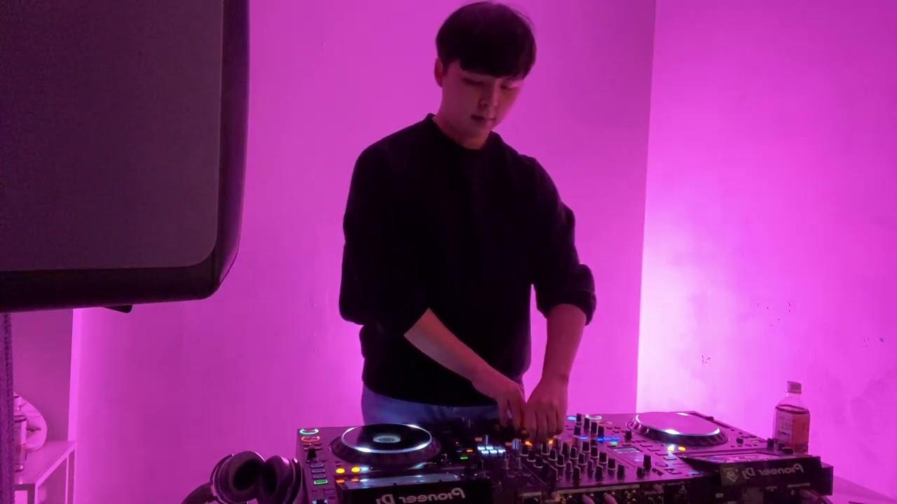 DJ성찬   디제잉 유튜브라이브   방구석클럽