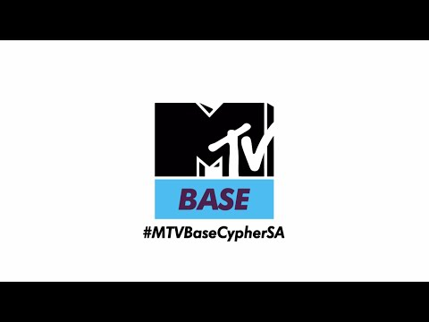 MTV Base Cypher presents 'Mic Check One' featuring Reason, Gigi Lamanye, Kwesta & Solo