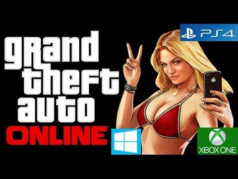 GTA V (Grand Theft Auto 5) перенести персонаж GTA Online с Xbox 360 или PS3 на PS4, XboxOne, PC, ПК