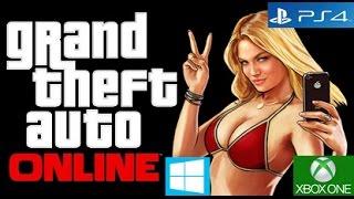 GTA V (Grand Theft Auto 5) перенести персонаж GTA Online с Xbox 360 или PS3 на PS4, XboxOne, PC, ПК(GTA V (Grand Theft Auto 5) как перенести персонаж GTA Online с Xbox 360 или PS3 на PS4, Xbox One, PC, ПК Ссылка на прямой эфир: ..., 2014-11-21T17:20:21.000Z)