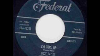 Billy Gayles - I