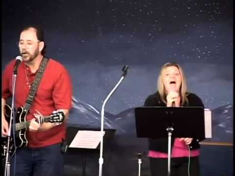 Southern Gospel Music -  I Feel The Rain