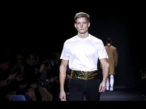 Calvin Klein   Fall Winter 2016/2017 Full Fashion Show   Menswear