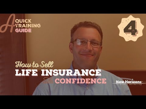 Selling Life Insurance with Long-Term Care Rider | How to Sell Life Insurance with Confidence