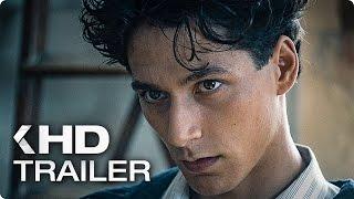 EGON SCHIELE Trailer German Deutsch (2016)