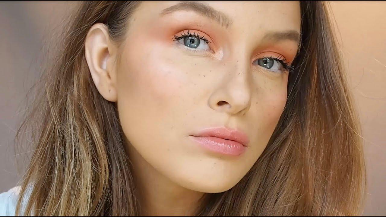 9e2cf3654e5 TUTORIEL MAKEUP || L'Oréal x ISABEL MARANT - YouTube