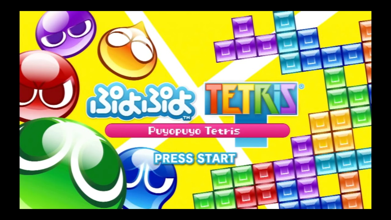 [3DS]Download Puyo puyo tetris ( cia)(Japan)(region free)(FIXED LINK)