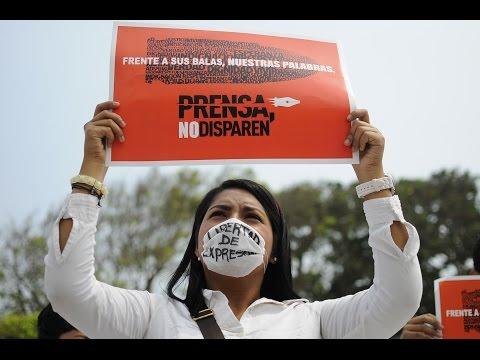 Medios con M presenta: Veracruz, periodismo en riesgo