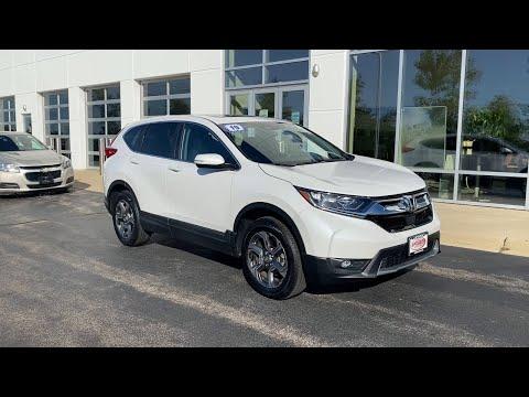 2019 Honda CR-V Elgin, Schaumburg, Barlett, Barrington, Hoffman Estate, IL E8847A