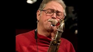 "Pete Christlieb and the Lori Mechem Quartet - ""Limehouse Blues"""