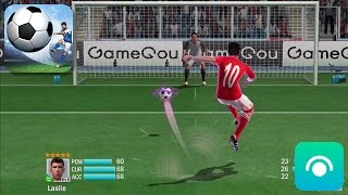 Soccer Shootout - Gameplay Trailer (iOS, Android)