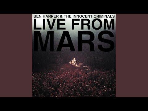 Like A King/I'll Rise (Medley) (Live)