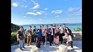 ファンメイク忘年会2019沖縄