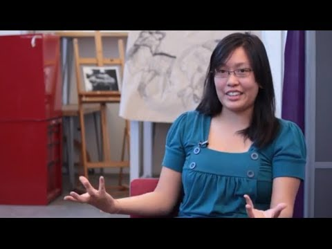 Meet Students from California College of the Arts (CCA)