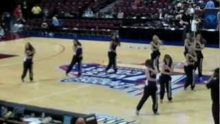 Pilot Dance Team - Beyonce, Schoolin