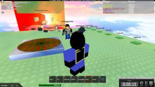 Roblox - YOU Decide: Who's the noob?