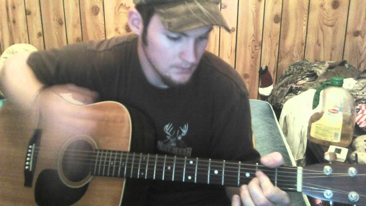 How To Play- That's the Only Way I Know By: Jason Aldean, Luke Bryan,  & Eric Church
