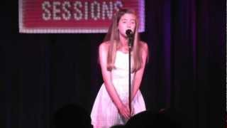 Mallory Bechtel - Fly, Fly Away (Catch Me If You Can)