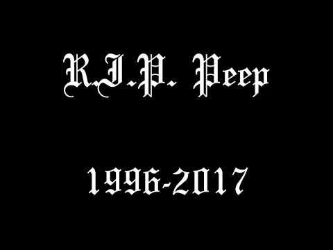 Lil Peep - Five Degrees [1 Hour Loop]