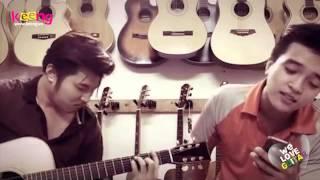 Lạc - Đoàn Quốc Tuấn Guitar ft Nguyễn Khắc Đinh Toàn Guitar
