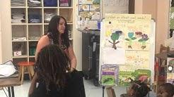 Wi$e Money Week: Junior Achievement at R.V. Daniels Elementary