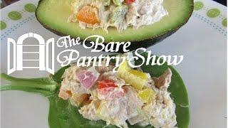 Scrumptious, Savory Tuna Salad