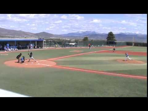 Rayne Raven-Western Nevada College-2014