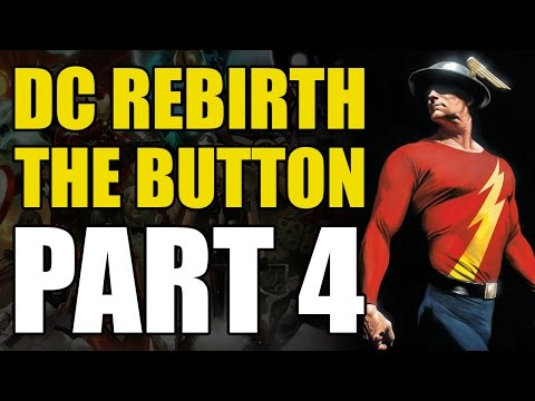 DOCTOR MANHATTAN KILLS... (Batman/Flash: The Button Conclusion)