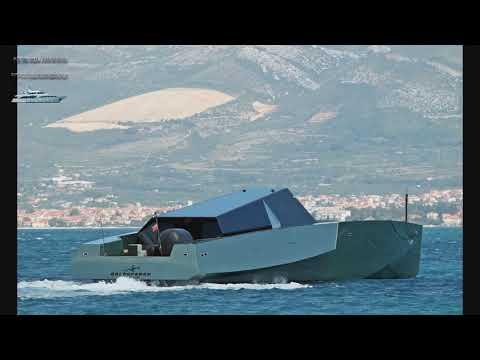 GALEOCERDO - Yacht - Cayman Islands  (Корабли и суда мира.Слайдшоу)