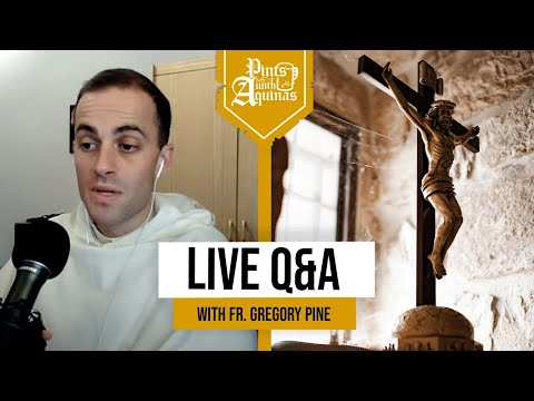 Lent, Hope and More with Fr. Gregory Pine