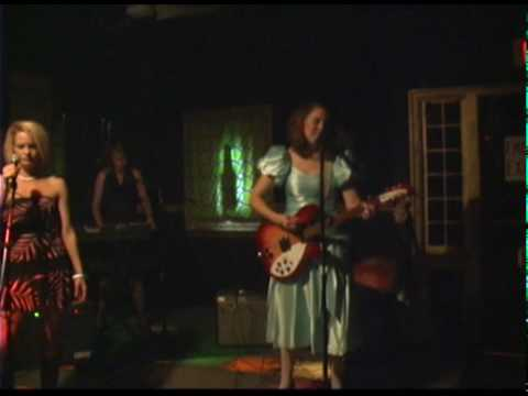 Crush by Sweet Valley High at The Art Bar 7/15/04