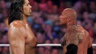 Dwayne The Rock Johnson vs The Great Khali | Fights and Training