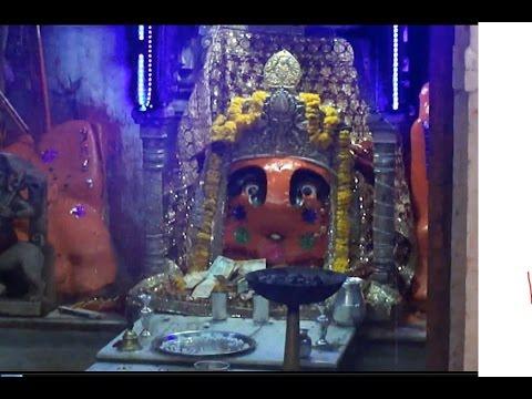 पृथ्वीराज चौहान इस चामुंडा माता मंदिर रोज आते थे  Chamunda Maa Temple in Ajmer