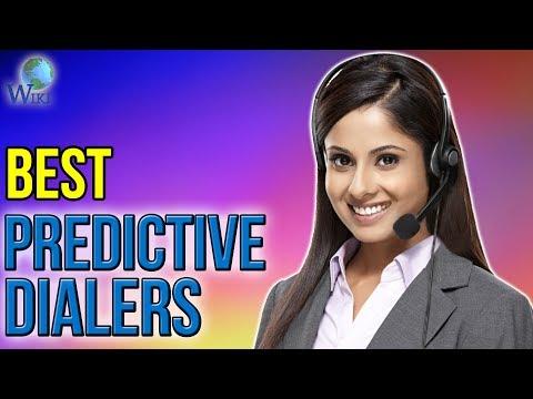 3 Best Predictive Dialers 2017