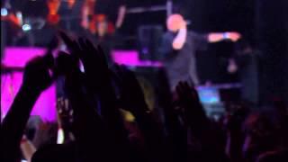 Единственный концерт Басты 19 ноября Ангар 11