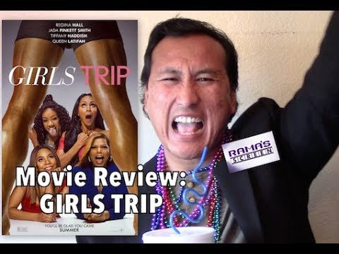 Download My Review of 'GIRLS TRIP' | A Pretty Good Time
