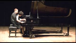 Mozart - Piano Concerto No.23 In A Major, K 488 Adagio - 2nd mvt