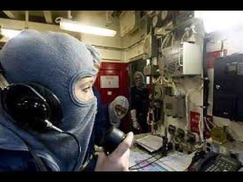 1/26~COMMAND AUDIO ANALYSIS! MORE PROOF OF NAVY COVER UP!