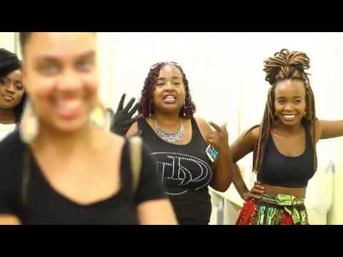 IMENA Day Party & Harlem Market 2016