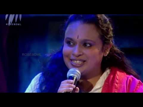 Malgudi Subha talks about her family - The Complete Jam Sessions