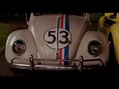 Herbie NASCAR  - Runaway